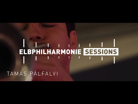 Béla Bartók: Drei ungarische Volkslieder   Elbphilharmonie Sessions – Tamás Pálfalvi