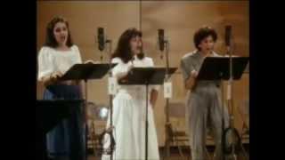 West Side Story - I feel pretty (Te Kanawa)