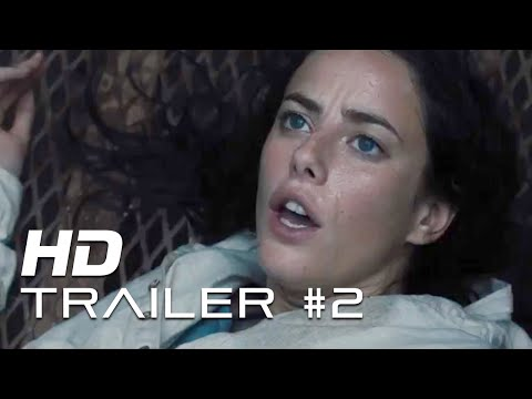 The Maze Runner | Official Trailer #2 HD | 2014