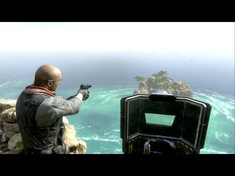 Black Ops 2 Funny Skit - Portable Headglitch Commercial (BO2 Funny Skits)
