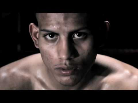 Top Rank Bio: Jose Benavidez (HD)