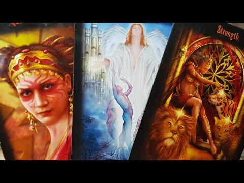 Aries Love & Spirituality reading 16-31 May 2017