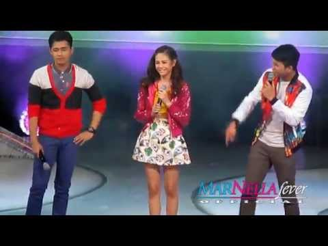 One Thing - Marlo & Janella #MarNella with BCWMH Teens