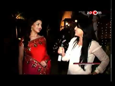 Madhuri Talks About Rekha's Mujra video