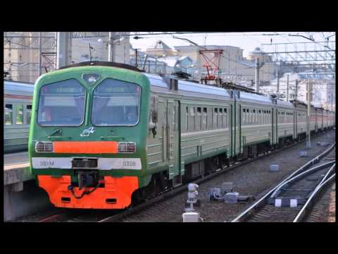 Газманов Олег - Три вокзала