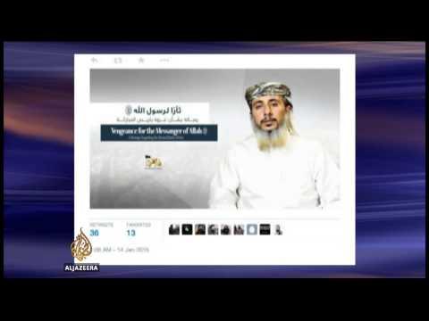 Al Qaeda in Yemen claims responsibility for Charie Hebdo attack