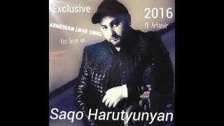 SAKO HARUTYUNYAN *Mi Artasvir* New Song 2016 [EXCLUSIVE]