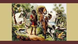 Robinson Crusoe - Chapter 13