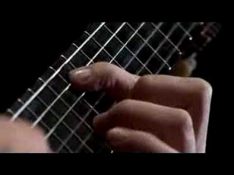 guitarra chopin:
