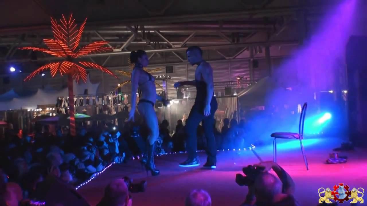 Salon de l erotisme 2010 de mulhouse youtube for Salon de l erotisme nord