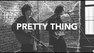 Stello - Pretty Thing || POND MAG Live Session