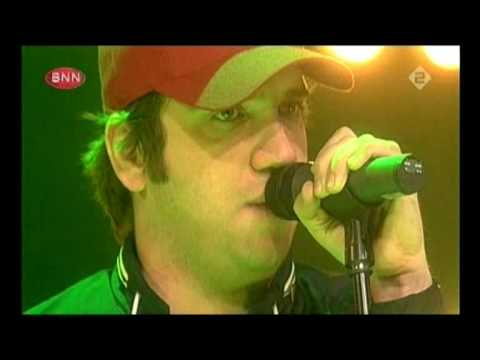 Bloodhound Gang - Uhn tiss uhn tiss uhn tiss (TOTP)