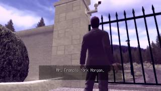 Deadly Premonition XBOX ONE Greenvale Harry's Mansion Michael Tillotson 11.12.18