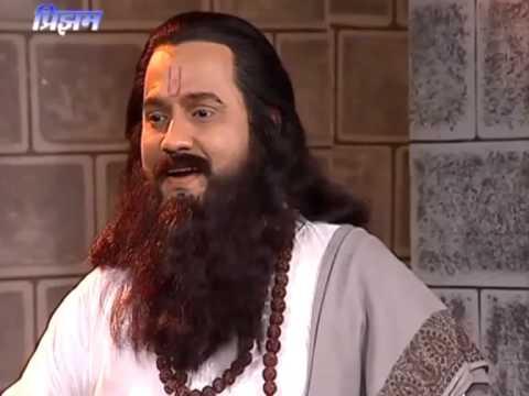 katyar Kaljat Ghusli Marathi Natak. Part 4 Of 14 video