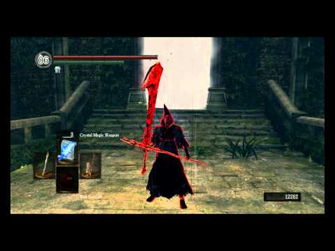 Dark Souls PC netplay part 2