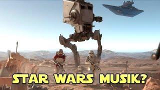 Star Wars Was ist die beste Star Wars Musik? Star Wars Basis QA