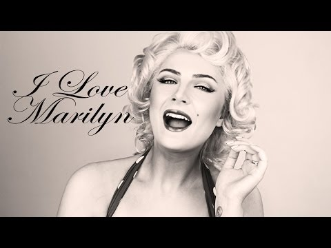 Marilyn Monroe - Makeup Tutorial ♡