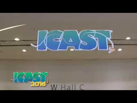 Destination Orange County   ICAST 2016