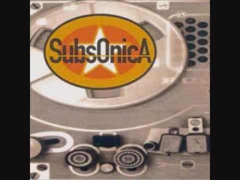 Subsonica - Cose Che Non Ho