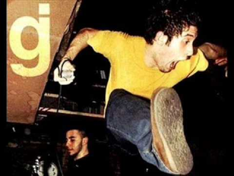 Glassjaw - Star Above My Bed