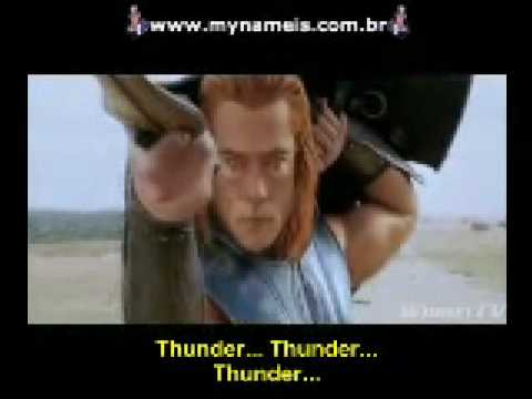 Thundercat Movie Trailer on Thundercats Movie Trailer 2010 On Shouts Masters Of The Universe Movie