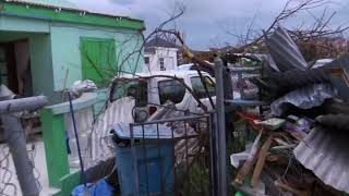 VIDEO: Scenes Of Destruction In Saint Martin From Hurricane Irma