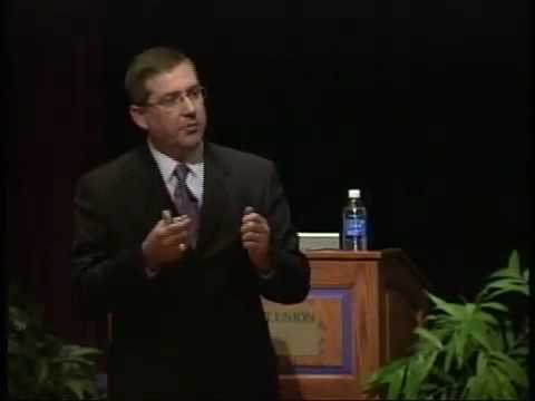 Candidate presentation by Dr. Kirk H. Schulz