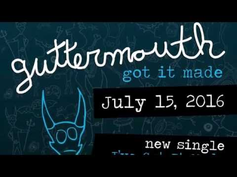 Guttermouth - American Made
