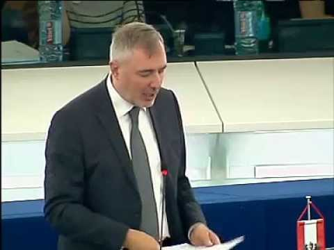 MEP Ewald Stadler - Exemption for the Czech Republic - EOV - 22.05.2013 - ENGLISH