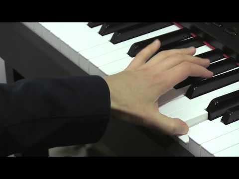 Marsz Turecki (Rondo Alla Turca) W. A. Mozart, Cz. II - Jak Zagrać Na Pianinie Bez Znajomości Nut?