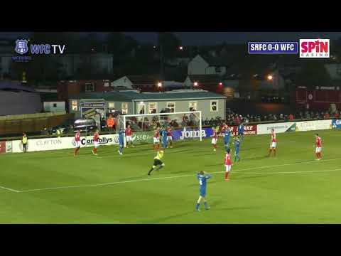 Sligo Rovers 0-0 Waterford FC - SSE Airtricity League [15-4-19]