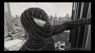 Marvel's Spider-Man BLACK SUIT