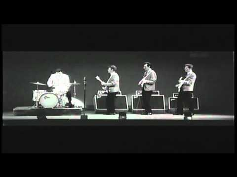 The Ventures - Wipeout live in Japan 1966.mp3