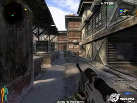 Bet On Soldier: Blood Sport PC Games Gameplay - Winter
