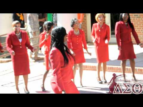 The BADST Founders Day Songfest 2012