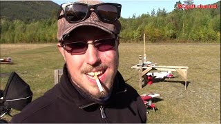Fall Gathering 2015 Part Two ( Sunday flying )