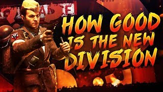 How good is the New Resistance Division? - WW2