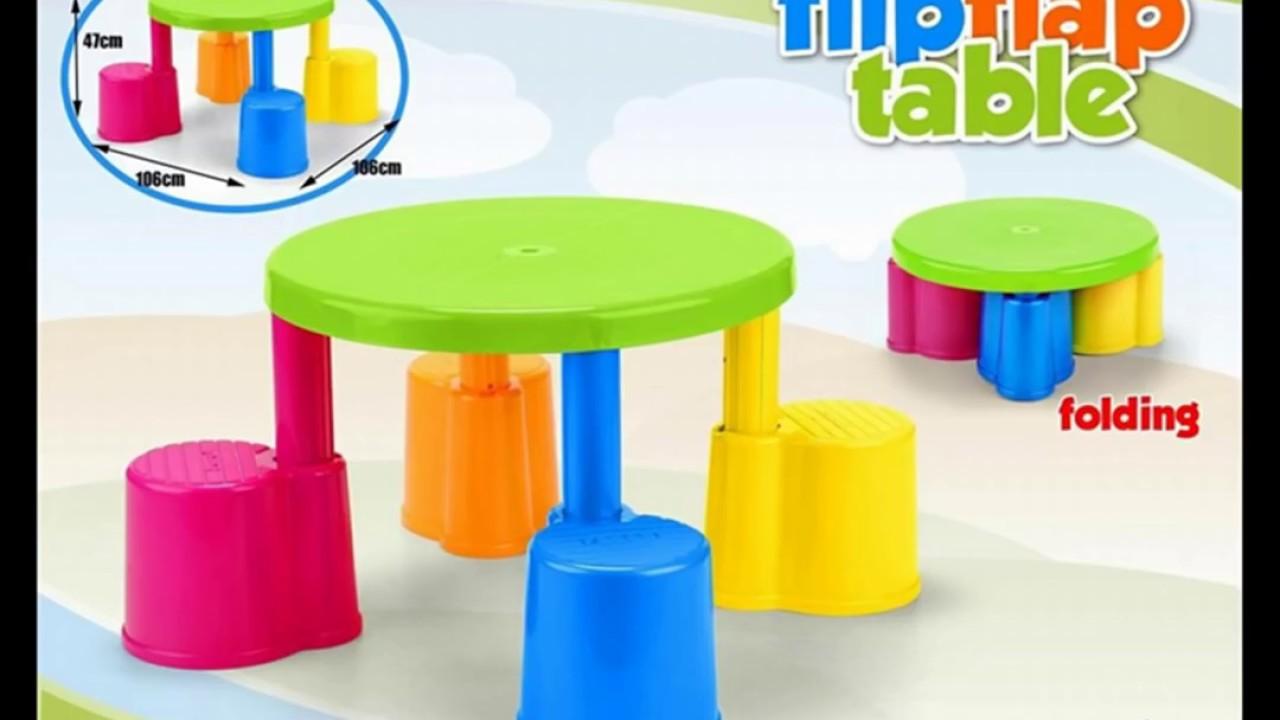 Muebles infantiles sillas y mesas para ni os tienda de - Mesas infantiles madera ...