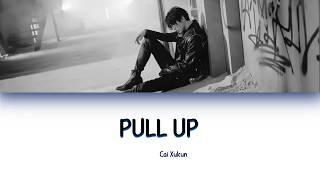 Cai Xukun (蔡徐坤) - Pull Up Lyrics