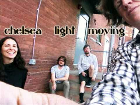 Chelsea Light Moving-Burroughs*Thurston Moore's New Band