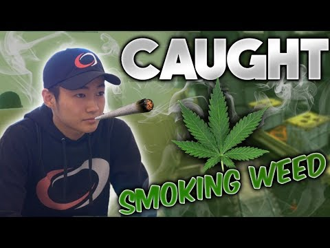 PRO PLAYER CAUGHT SMOKING WEED IN FPL (FPL)