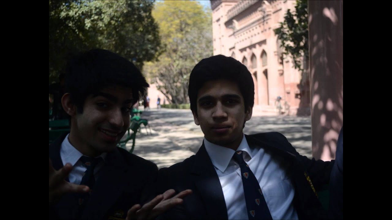 Aitchison College Pakistan Aitchison College Batch of