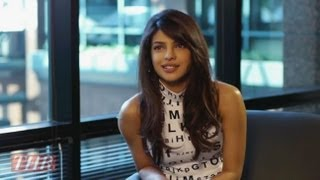 Priyanka Chopra On Her Debut Single and Breaking Into Hollywood