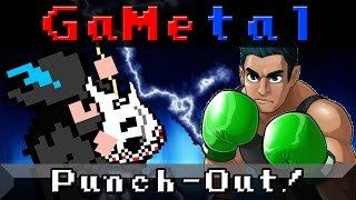 Punch-Out! - GaMetal