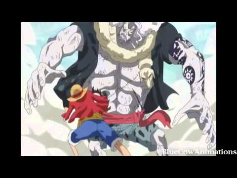 [Amv] One Piece - Courtesy Call
