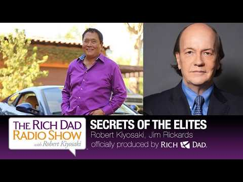 ROBERT KIYOSAKI PREDICTS THE NEXT FINANCIAL CRISIS