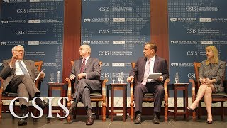 Schieffer Series: Russian Active Measures: Past, Present, and Future