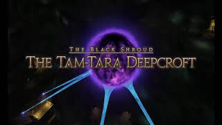 Final Fantasy XIV Tradução Fire In The Gloom 34