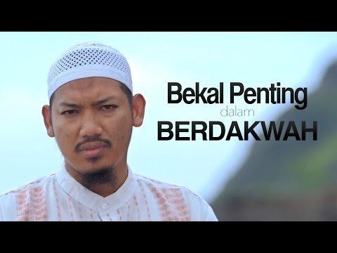 Ceramah Singkat: Bekal Dalam Berdakwah - Ustadz Abu Ubaidah Yusuf As-Sidawi