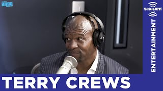 Terry Crews Thought His Career Would Be Over After He Said #MeToo